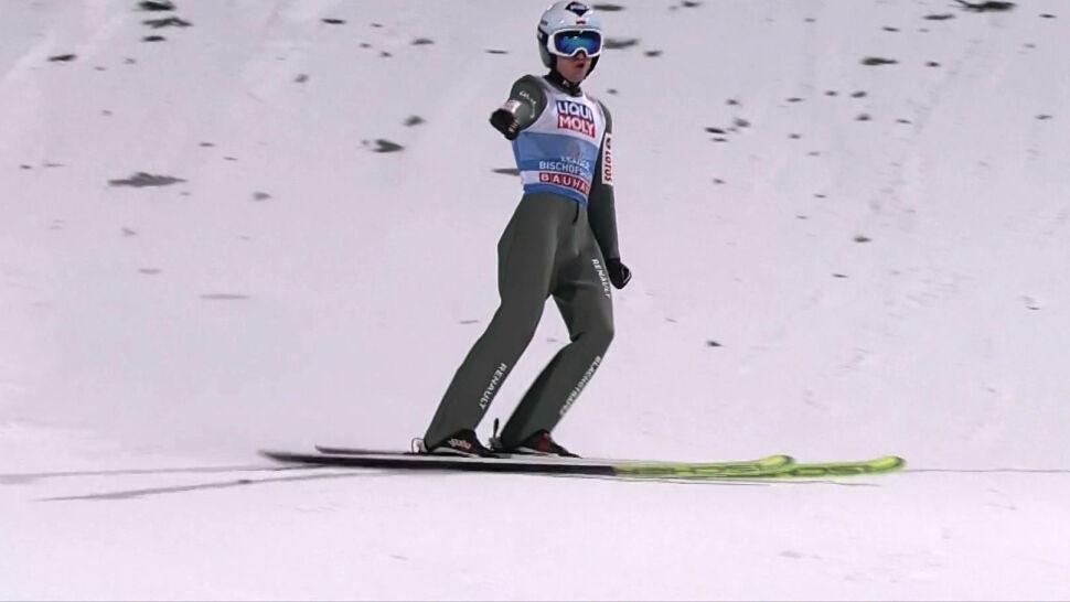 TVN Grupa Discovery wzbogaca ofertę zimową. Tylko u nas Puchar Świata w skokach narciarskich