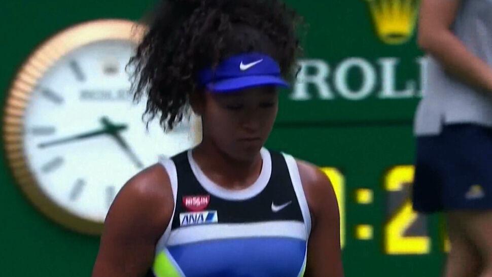 Symboliczne gesty zwyciężczyni kobiecego US Open