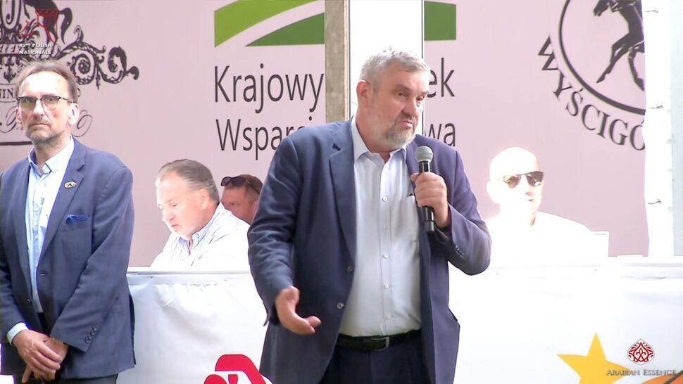 Minister rolnictwa przeciw zakazowi hodowli zwierząt futerkowych