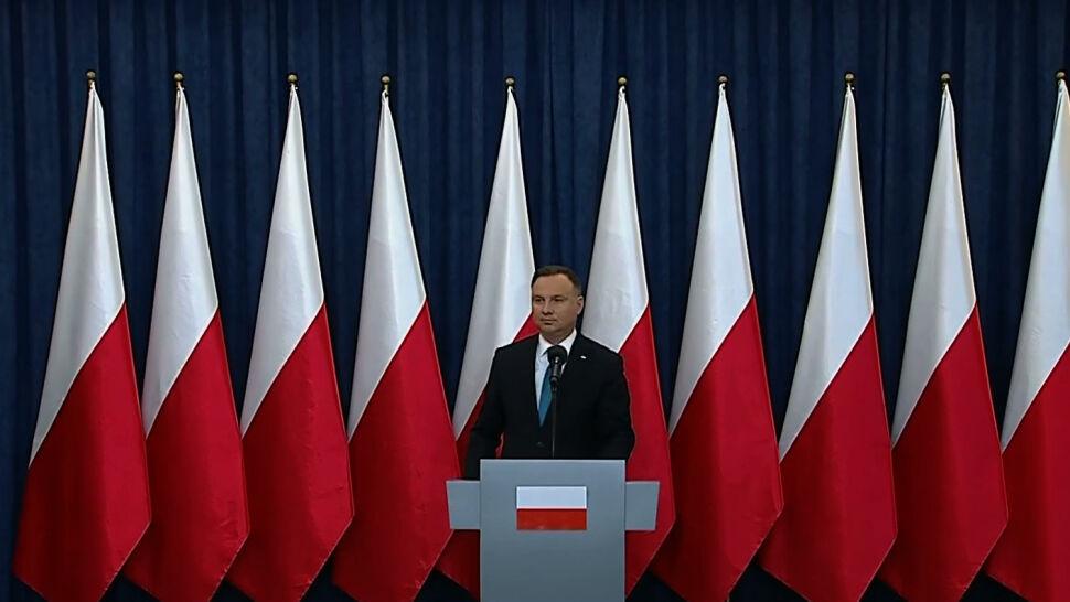 Kaczyński: wybory prezydenckie powinny się odbyć 10 maja