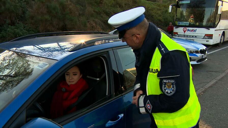 Nowe obowiązki kierowców i nowe uprawnienia policjantów. Jak będą wyglądać kontrole?