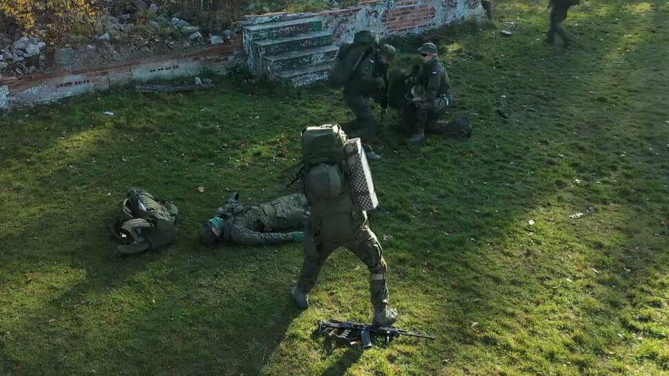 Sukces polskich żołnierzy w Walii. Zajęli drugie miejsce w międzynarodowych zawodach