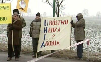 01.05.2014 | Taka była Polska przed wejściem do UE