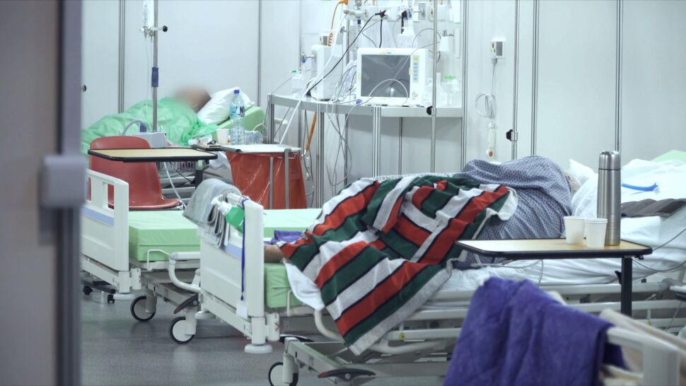 """W Polsce brakuje personelu medycznego. """"Ogromna skala niedoboru"""""""