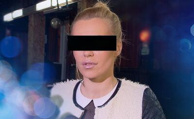 Znana piosenkarka miała nękać byłego partnera. Grozi jej 5 lat więzienia