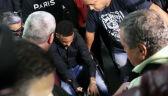 07.06.2019 | Neymar oskarżony o gwałt. Gwiazdor złożył zeznania