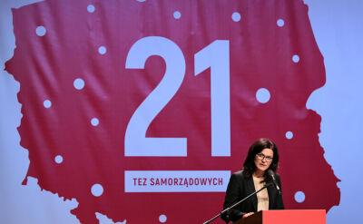 """Powstanie """"Koalicja Europejska plus""""? Samorządowcy chcą wejść do ogólnopolskiej polityki"""