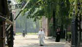 29.07.2016   Papież Franciszek odwiedził obóz zagłady w Auschwitz-Birkenau. W ciszy upamiętnił tych, którzy tam zginęli