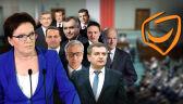 11.06.2015 | Ewa Kopacz zapowiada: po weekendzie poznacie nowych ministrów, będzie zaskoczenie