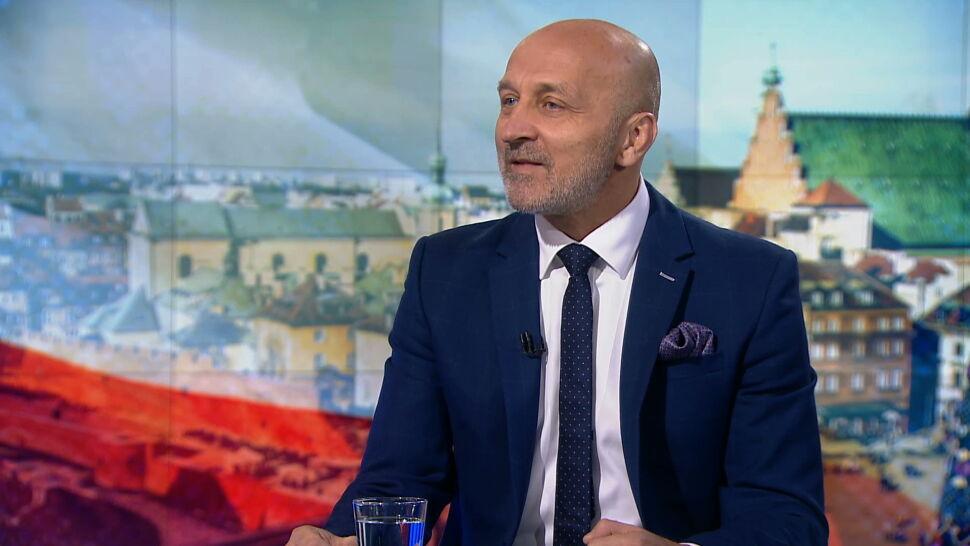 Marcinkiewicz: Polacy dali PiS żółtą kartkę
