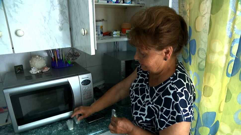 25 lat temu pożegnała się z mężem i nawet szykowała sobie ubranie na ostatnią drogę. Z nową wątrobą żyje do dziś