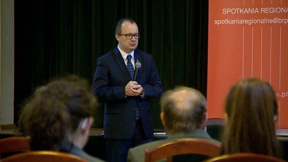 """Politycy PiS krytykują Bodnara, media narodowe piszą o jego rodzinie. """"To jest obrzydliwe"""""""