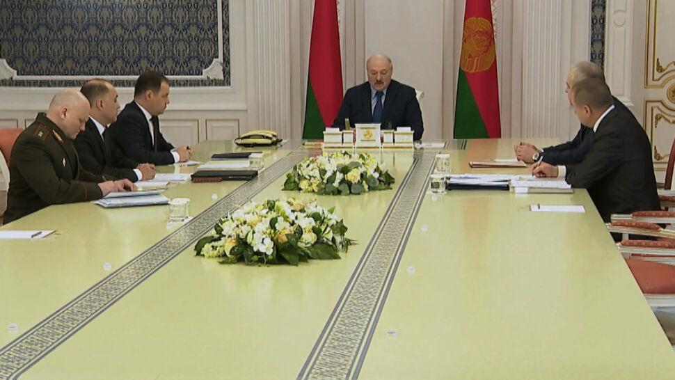 Prezydent Białorusi o relacjach z Polską: przelała się czara goryczy