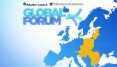 Trójmorze, współpraca gospodarcza, problemy z Rosją. Posumowanie Global Forum