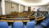 Przewaga opozycji w Senacie jest niewielka i niepewna. Toczy się zakulisowa gra