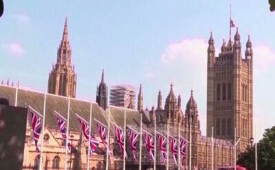 """""""To wszystko trwa zbyt długo"""". Brytyjczycy zmęczeni brexitem"""