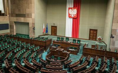 Sejm IX kadencji i Senat X kadencji. PKW podała mandaty i nazwiska parlamentarzystów