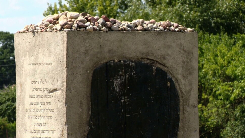 Mija 80 lat od pogromu w Jedwabnem. Andrzej Duda nie przyjedzie na obchody
