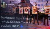 """28.11.2017   Akty nienawiści w całej Polsce. """"U nas nie chce się z tym walczyć"""""""