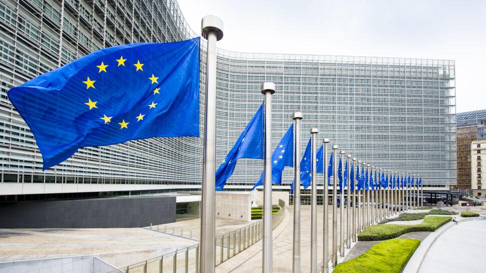Europejskie wybory w cieniu złych nastrojów. Sondaż: Unia może się rozpaść