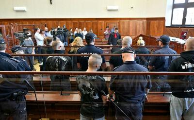 Wrocławski sąd skazał handlarzy dopalaczami. Trafią do więzienia