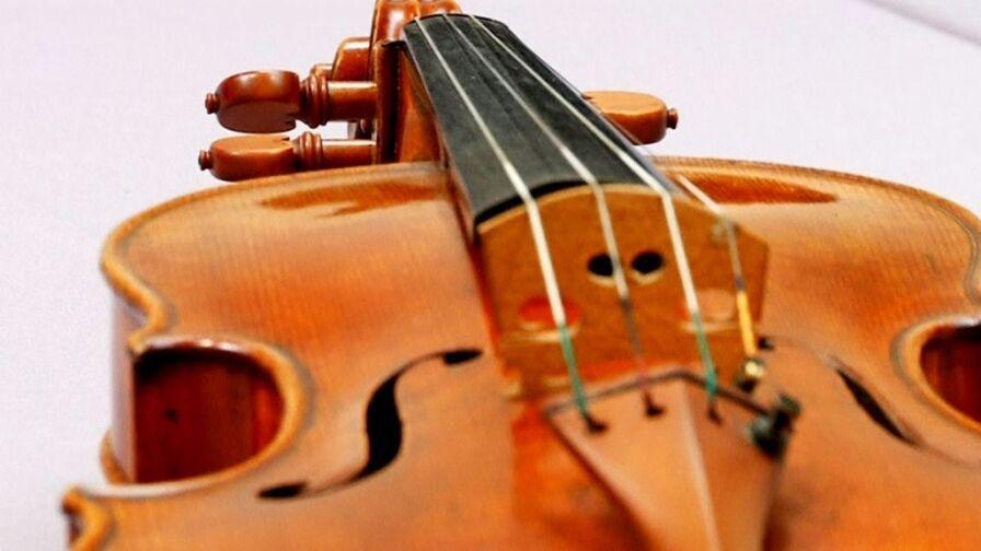 Święty Graal kolekcjonerów instrumentów muzycznych