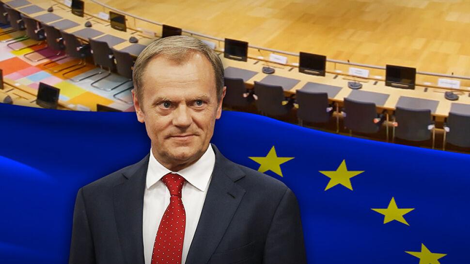 Na wybór szefa Rady Europejskiej nie przewidziano wiele czasu. Jutro decyzja?