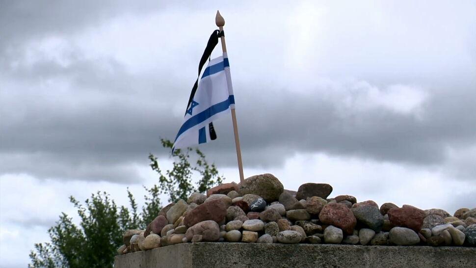 Ambasador Izraela wzięła udział w obchodach rocznicy pogromu w Jedwabnem