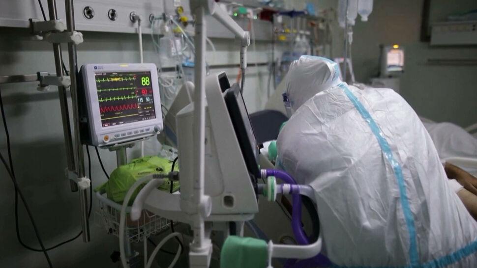 Coraz więcej zgonów z powodu COVID-19 w Rumuni i Rosji