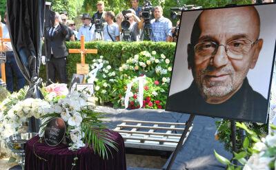Żegnaj, Legendo. Tomasz Stańko został pochowany na Powązkach