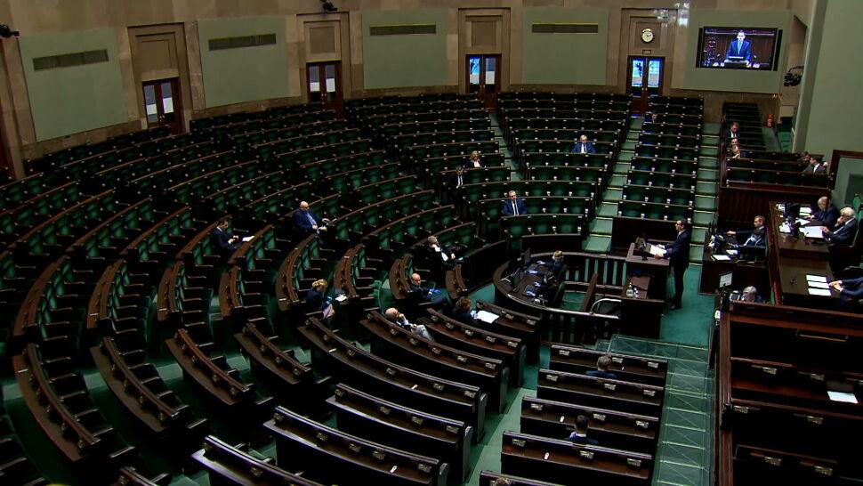 Morawiecki: szczyt zachorowań w maju, w czerwcu