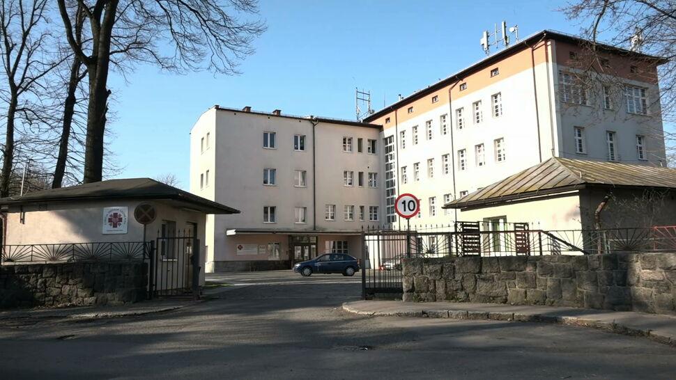 Trudna sytuacja w ośrodku Caritasu w Jeleniej Górze. Brakuje personelu i sprzętu ochronnego