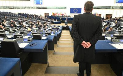 "PiS: 38 procent, Koalicja Europejska: 35 procent. Sondaż dla ""Faktów"" TVN i TVN24"
