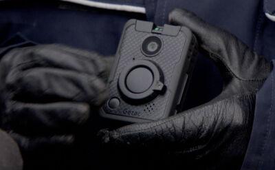 Policjanci kontra biegli. Dlaczego funkcjonariusze nie włączyli kamer?