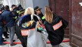 Prokuratura bada sprawę pożaru w Szczecinie. Część lokatorów wróciła do mieszkań