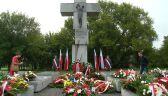 """11.07.2017   """"Celem tej ludobójczej akcji było zgładzenie Polaków"""". Rocznica rzezi wołyńskiej"""