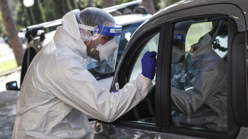 Europa walczy z wirusem. Część państw wraca do lockdownu