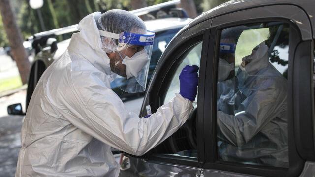 15.10.2020 | Europa walczy z wirusem. Część państw wraca do lockdownu
