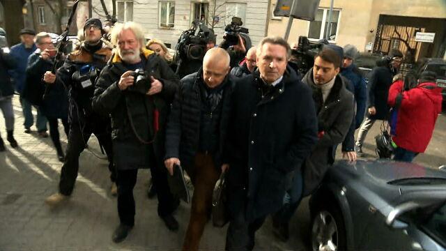 """""""Gazeta Wyborcza"""" claims that the prosecutor attempted to convince the Austrian businessman Gerald Birgfellner to withdraw his statement regarding Jarosław Kaczyński"""