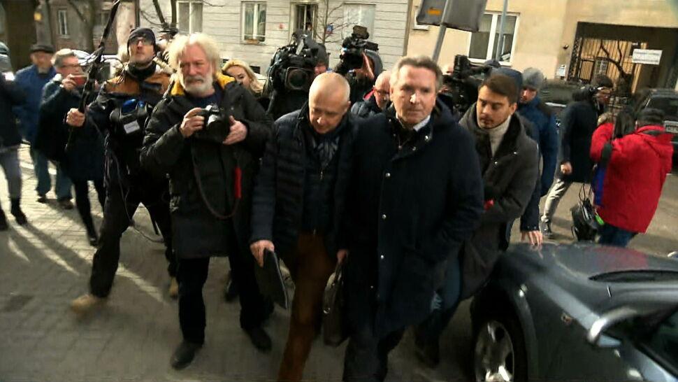 Pełnomocnicy Birgfellnera chcą zmiany prokuratora