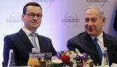 """""""Nieczytelne"""" wyjaśnienia ambasador Izraela. Burza wokół wypowiedzi Netanjahu"""