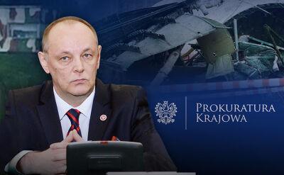 03.04.2017 | Prokuratura: rosyjscy kontrolerzy umyślnie spowodowali katastrofę w Smoleńsku