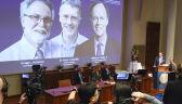 Medyczny Nobel przyznany