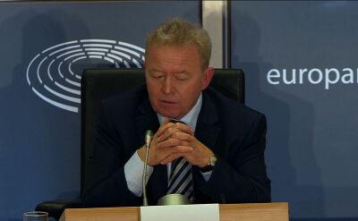 Ostatnia szansa Wojciechowskiego na stanowisko komisarza