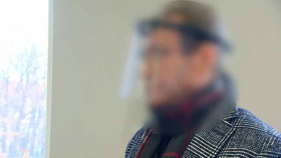"""Osiem miesięcy więzienia dla """"czyściciela kamienic"""" z Poznania"""