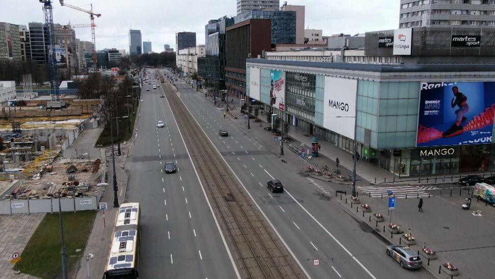 """""""Ludzie już są zwalniani"""". Sejm dopiero zajmie się pakietem gospodarczym"""