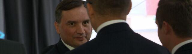 Stowarzyszenie prokuratorów apeluje do Ziobry  w sprawie śledztwa w Ministerstwie Sprawiedliwości