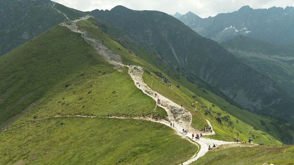 Jak zachować bezpieczeństwo w górach?