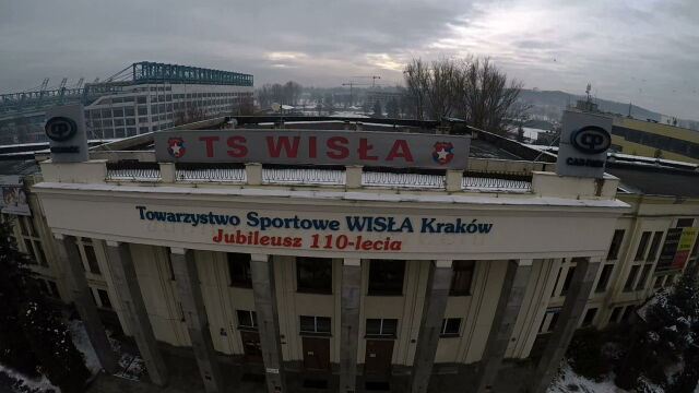Jarosław Gowin's son and sister take over the athlete