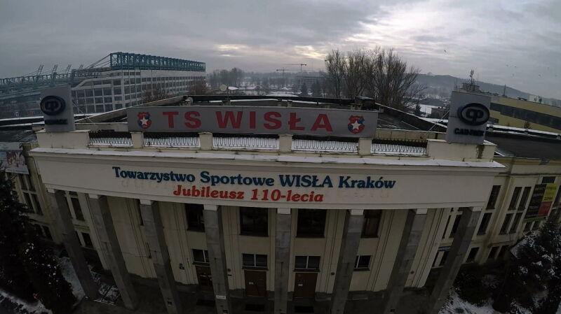 """Echa """"Superwizjera"""" TVN. Prezes Wisły Kraków zaprzecza, by Paweł M. miał wpływ na klub"""